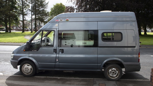 2004 Ford Transit 280 For Sale (picture 3 of 122)