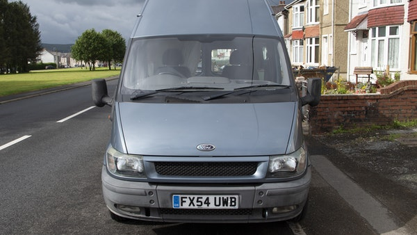 2004 Ford Transit 280 For Sale (picture 7 of 122)