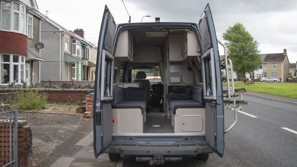 2004 Ford Transit 280 For Sale (picture 80 of 122)