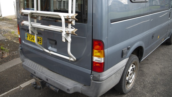2004 Ford Transit 280 For Sale (picture 77 of 122)