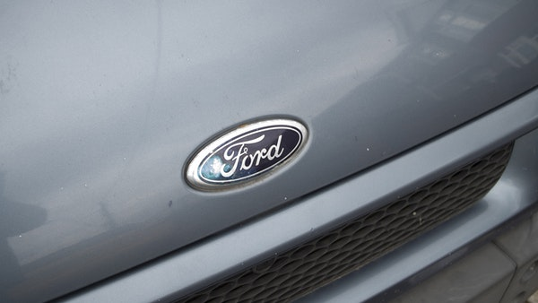 2004 Ford Transit 280 For Sale (picture 52 of 122)