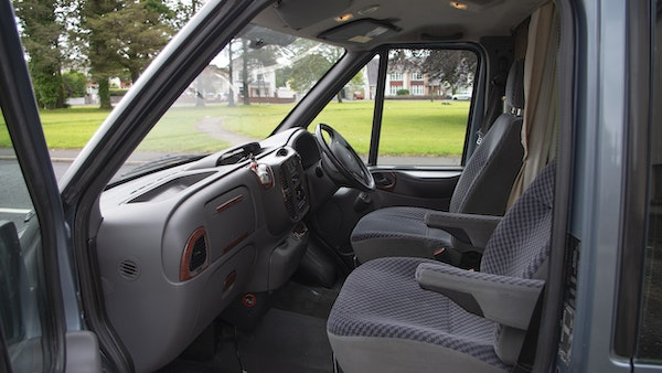 2004 Ford Transit 280 For Sale (picture 56 of 122)