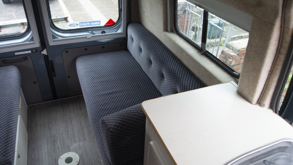 2004 Ford Transit 280 For Sale (picture 39 of 122)