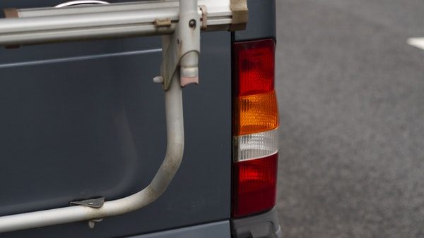 2004 Ford Transit 280 For Sale (picture 68 of 122)