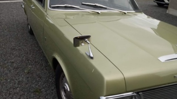 1970 Ford Zephyr 6 Mark IV For Sale (picture 8 of 35)