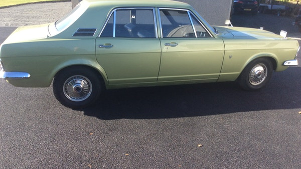 1970 Ford Zephyr 6 Mark IV For Sale (picture 6 of 65)