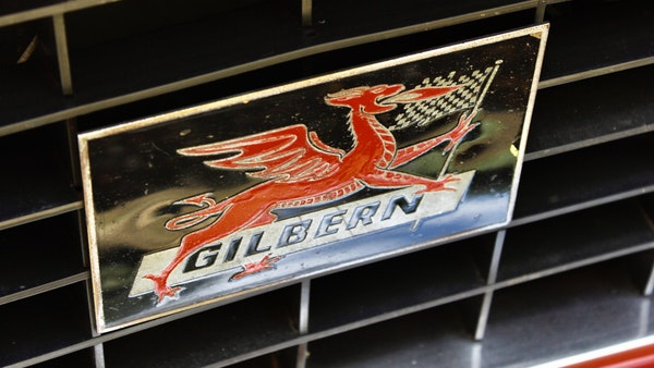 1968 Gilbern Genie For Sale (picture 67 of 134)