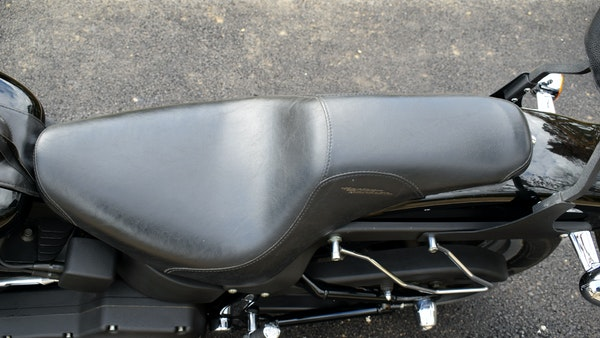 RESERVE LOWERED - 2000 Harley Davidson FXSTB Night Train For Sale (picture 45 of 60)