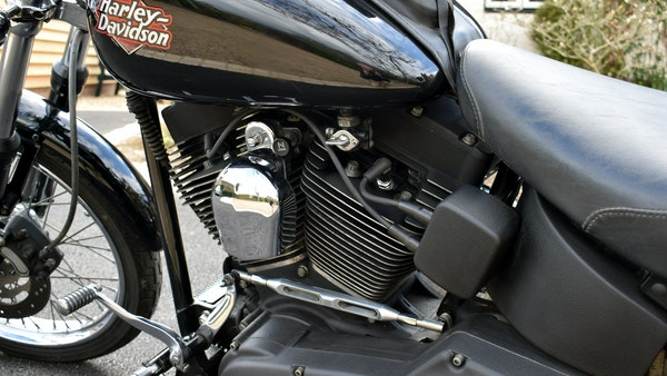 RESERVE LOWERED - 2000 Harley Davidson FXSTB Night Train For Sale (picture 34 of 60)
