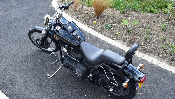 RESERVE LOWERED - 2000 Harley Davidson FXSTB Night Train For Sale (picture 12 of 60)