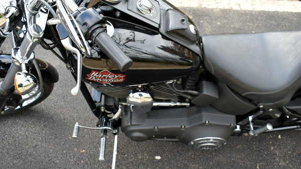 RESERVE LOWERED - 2000 Harley Davidson FXSTB Night Train For Sale (picture 15 of 60)