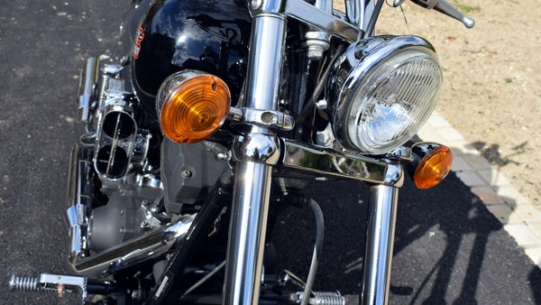 RESERVE LOWERED - 2000 Harley Davidson FXSTB Night Train For Sale (picture 19 of 60)