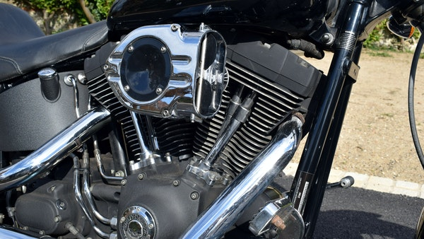 RESERVE LOWERED - 2000 Harley Davidson FXSTB Night Train For Sale (picture 59 of 60)