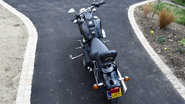 RESERVE LOWERED - 2000 Harley Davidson FXSTB Night Train For Sale (picture 11 of 60)