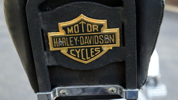 RESERVE LOWERED - 2000 Harley Davidson FXSTB Night Train For Sale (picture 28 of 60)