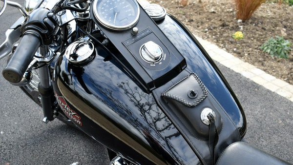 RESERVE LOWERED - 2000 Harley Davidson FXSTB Night Train For Sale (picture 29 of 60)