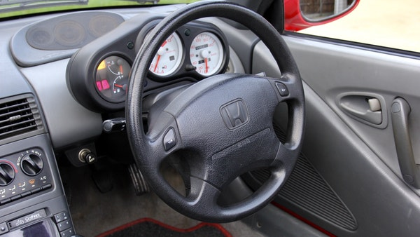 1992 Honda Beat For Sale (picture 25 of 107)