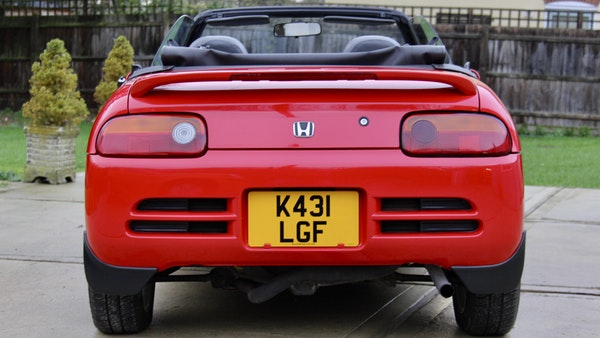 1992 Honda Beat For Sale (picture 4 of 107)