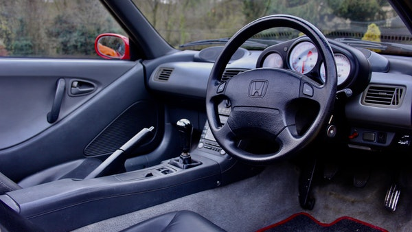 1992 Honda Beat For Sale (picture 23 of 107)