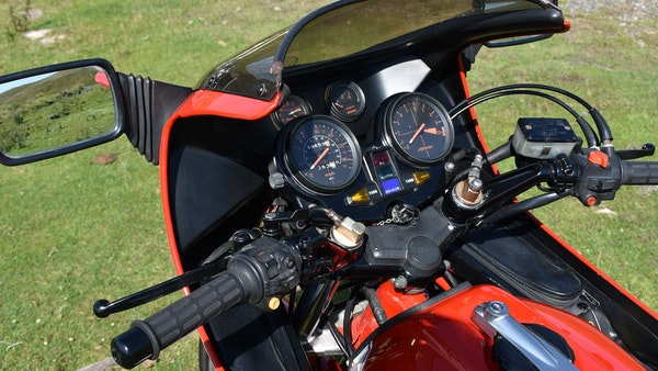 Honda CB900F2 Bol D'Or For Sale (picture 38 of 70)