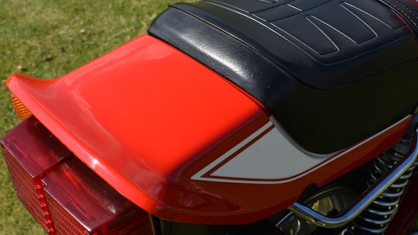 Honda CB900F2 Bol D'Or For Sale (picture 43 of 70)
