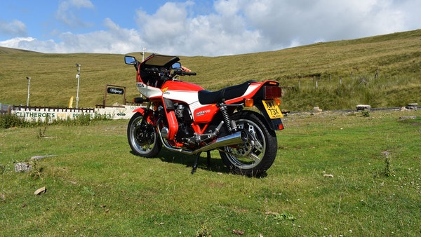 Honda CB900F2 Bol D'Or For Sale (picture 13 of 70)
