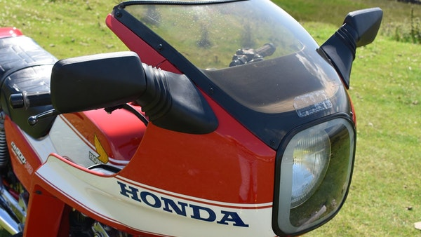 Honda CB900F2 Bol D'Or For Sale (picture 37 of 70)
