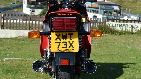 Honda CB900F2 Bol D'Or For Sale (picture 15 of 70)