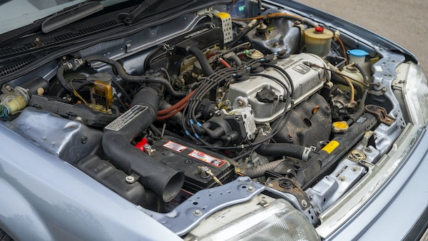 1992 Honda Civic For Sale (picture 161 of 168)