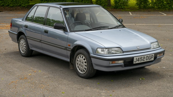 1992 Honda Civic For Sale (picture 7 of 168)