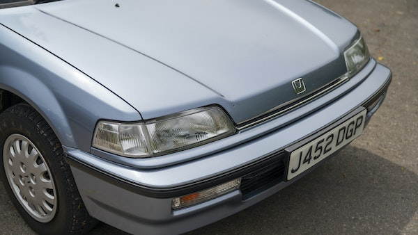 1992 Honda Civic For Sale (picture 111 of 168)