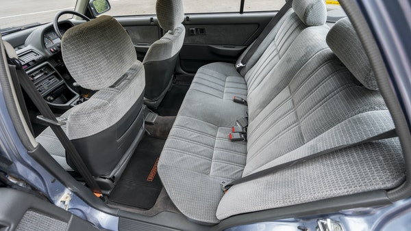 1992 Honda Civic For Sale (picture 45 of 168)