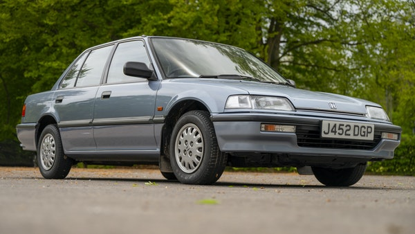 1992 Honda Civic For Sale (picture 8 of 168)