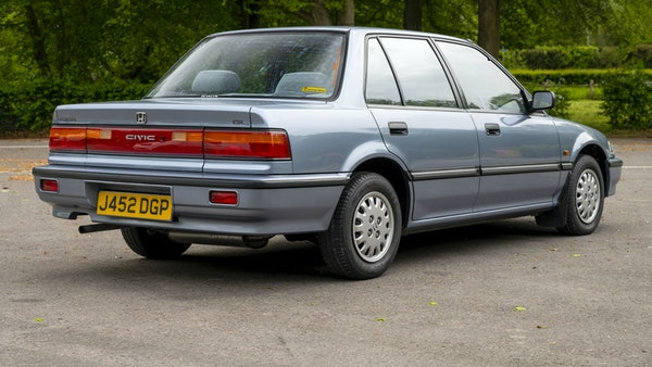 1992 Honda Civic For Sale (picture 12 of 168)
