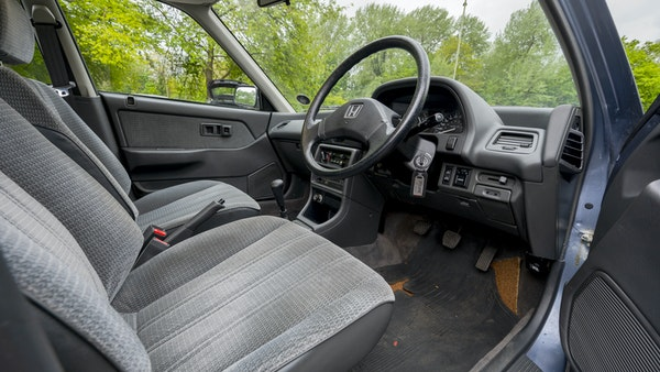 1992 Honda Civic For Sale (picture 42 of 168)