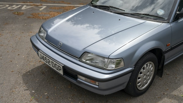 1992 Honda Civic For Sale (picture 103 of 168)
