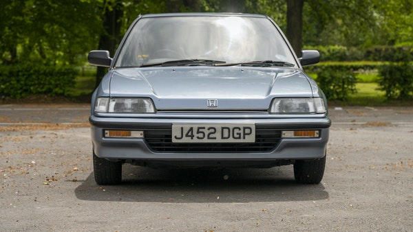 1992 Honda Civic For Sale (picture 5 of 168)