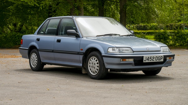 1992 Honda Civic For Sale (picture 6 of 168)