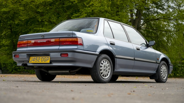 1992 Honda Civic For Sale (picture 14 of 168)