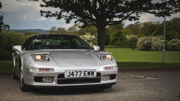 1991 Honda NSX For Sale (picture 18 of 129)