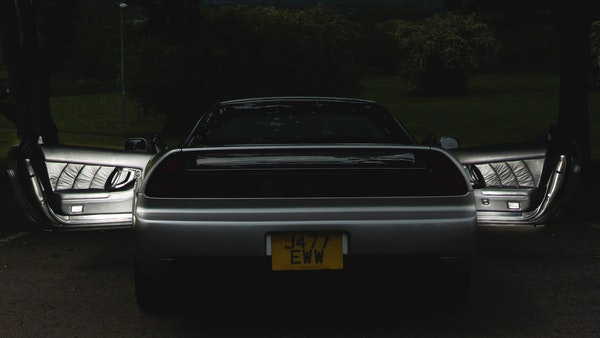1991 Honda NSX For Sale (picture 70 of 129)