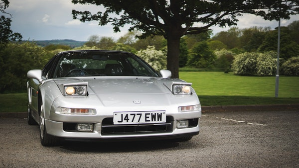 1991 Honda NSX For Sale (picture 20 of 129)