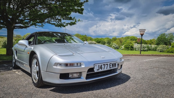 1991 Honda NSX For Sale (picture 5 of 129)