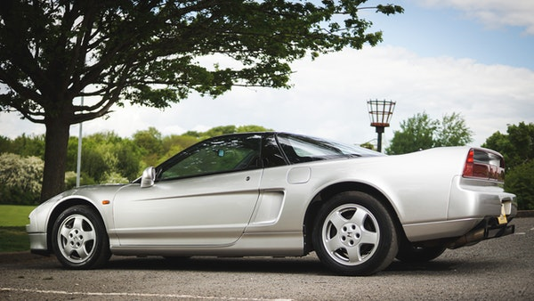 1991 Honda NSX For Sale (picture 23 of 129)