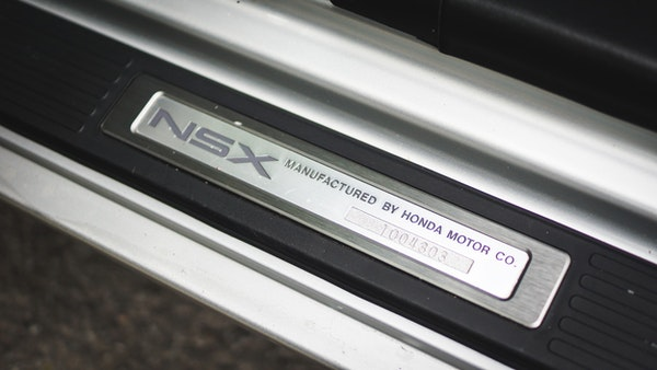 1991 Honda NSX For Sale (picture 63 of 129)