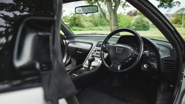 1991 Honda NSX For Sale (picture 48 of 129)