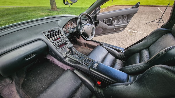 1991 Honda NSX For Sale (picture 71 of 129)