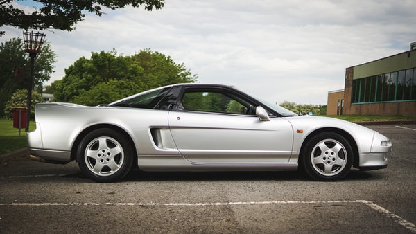 1991 Honda NSX For Sale (picture 21 of 129)