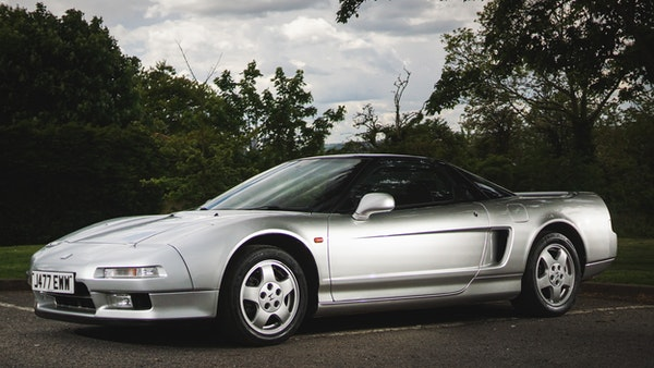 1991 Honda NSX For Sale (picture 1 of 129)