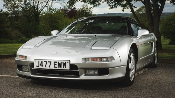 1991 Honda NSX For Sale (picture 11 of 129)